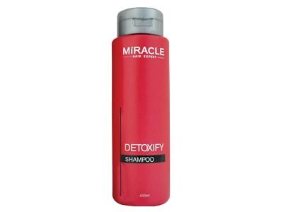 Detoxify Shampoo