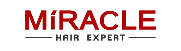 Miracle Hair Expert Logo