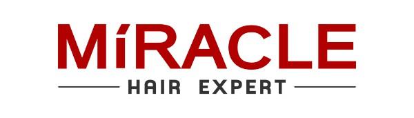 Miracle Hair Expert Logo